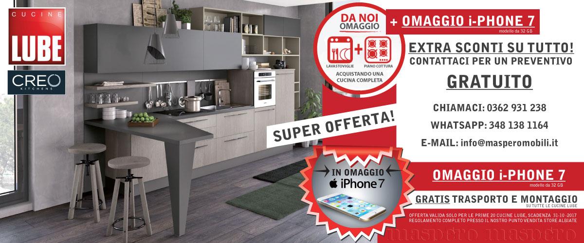 Preventivi cucine online elegant in cartongesso roma for Bruschi arredamenti