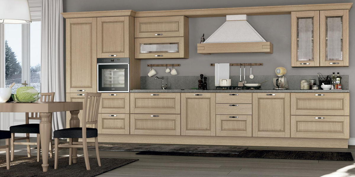 Awesome Cucina Lube Laura Pictures - Amazing House Design ...