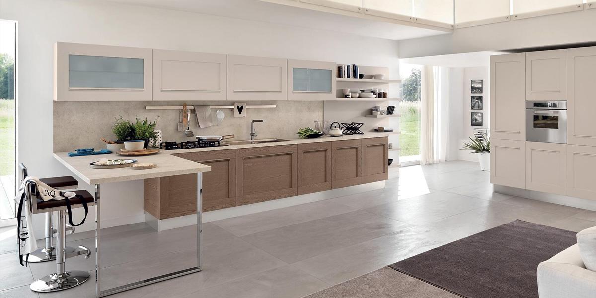Gallery cucine lube brianza - Pavimenti cucine moderne ...